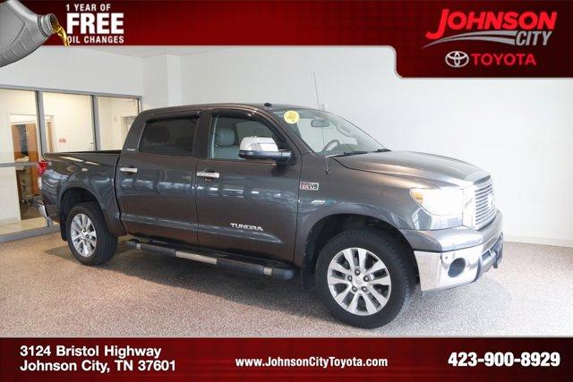 Used 2011 Toyota Tundra in Johnson City, TN