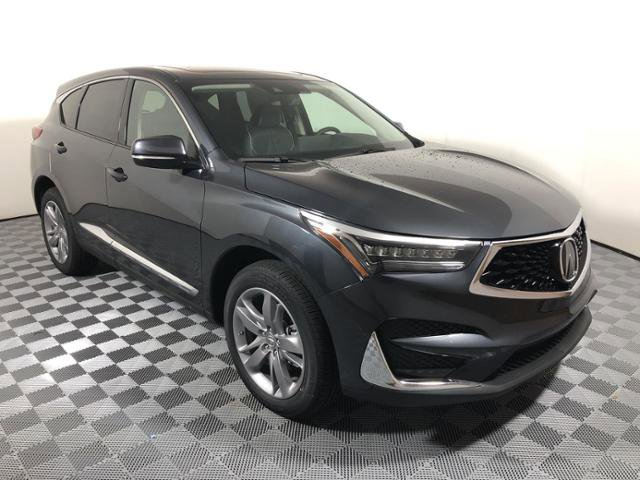 Used 2019 Acura RDX in Greenwood, IN