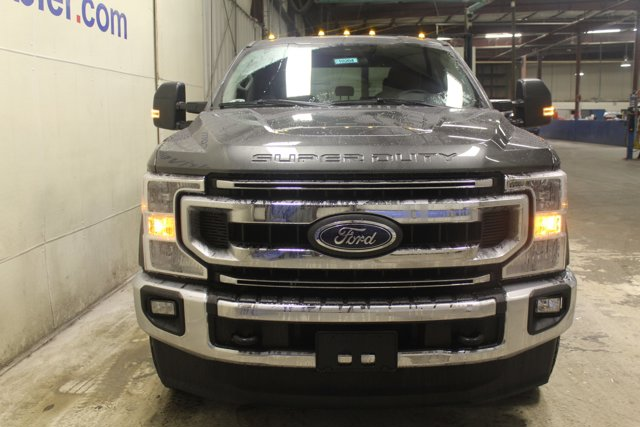 New 2020 Ford Super Duty F-250 SRW in Indianapolis, IN