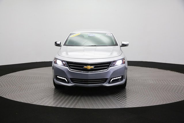 2018 Chevrolet Impala for sale 121701 1