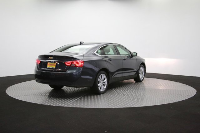 2018 Chevrolet Impala for sale 122414 36