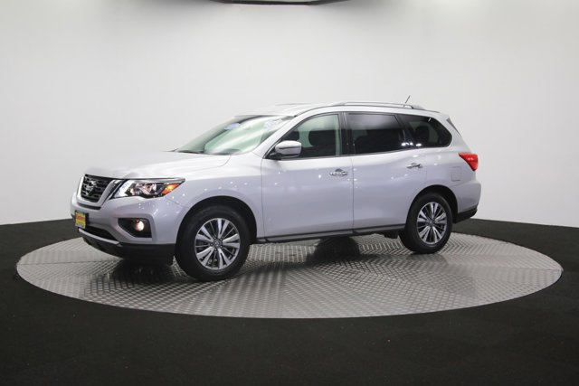 2018 Nissan Pathfinder for sale 120784 64