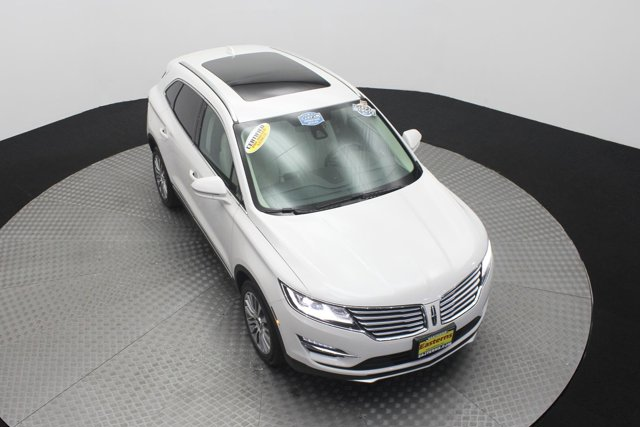 2017 Lincoln MKC for sale 122825 2
