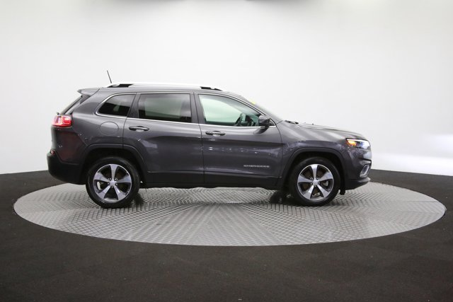 2019 Jeep Cherokee for sale 124335 36
