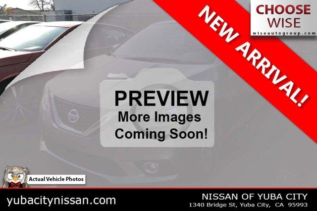 2019 Nissan Sentra SR SR CVT Regular Unleaded I-4 1.8 L/110 [13]
