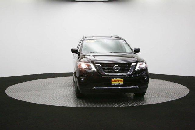2018 Nissan Pathfinder for sale 124396 48