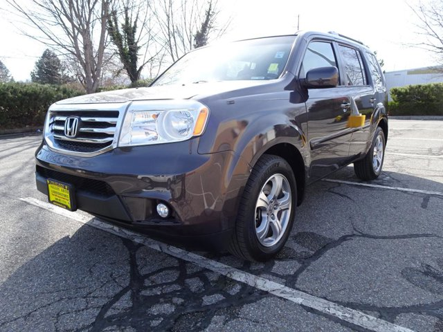 Used 2012 Honda Pilot in Spokane, WA
