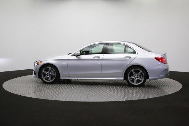 2016 Mercedes-Benz C-Class for sale 124012 57