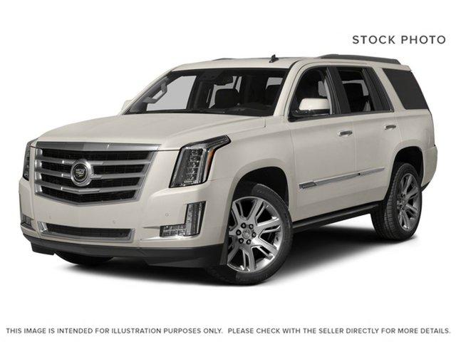 2015 Cadillac Escalade Premium 4WD 4dr Premium 6.2L V8 [3]