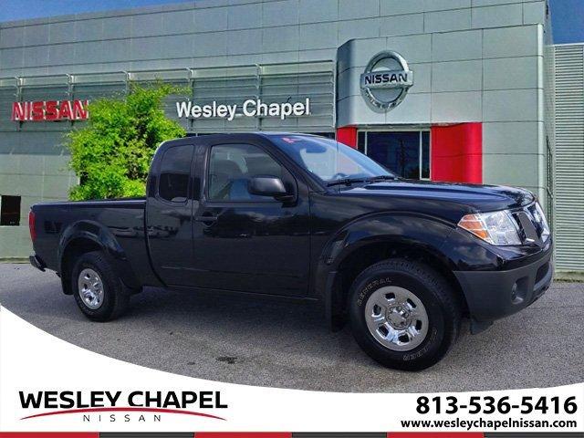Used 2018 Nissan Frontier in Wesley Chapel, FL