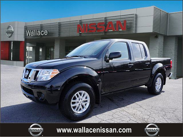 Used 2019 Nissan Frontier in Kingsport, TN