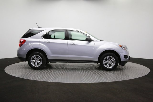 2017 Chevrolet Equinox for sale 123781 40