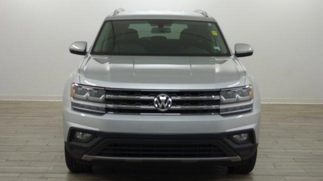 Used 2018 Volkswagen Atlas in St. Louis, MO
