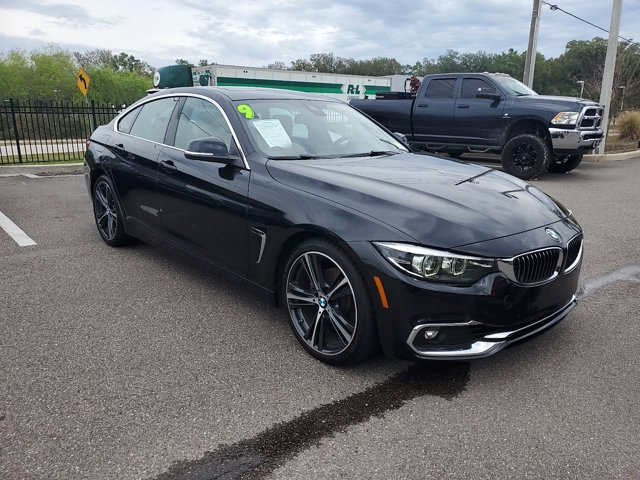 Used 2019 BMW 4 Series in Fort Worth, TX