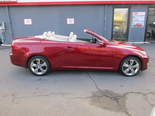 Photo 32 of this used 2010 Lexus IS 350C vehicle for sale in San Rafael, CA 94901