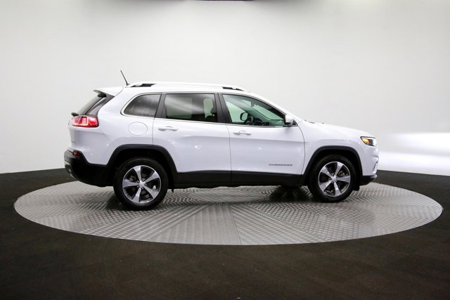 2019 Jeep Cherokee for sale 124134 37