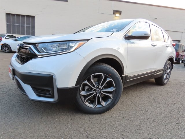 New 2020 Honda CR-V in Nanuet, NY