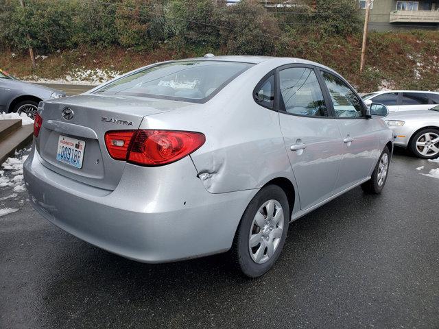 Used 2008 Hyundai Elantra 4dr Sdn Auto GLS