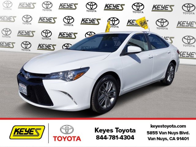 Used 2017 Toyota Camry in , CA