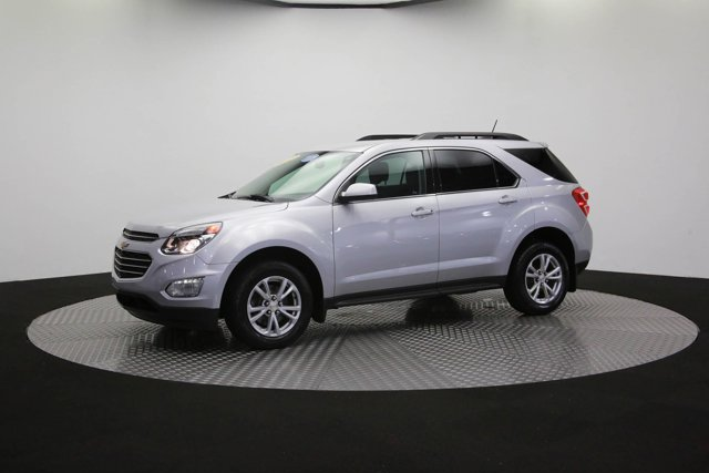 2017 Chevrolet Equinox for sale 125591 53
