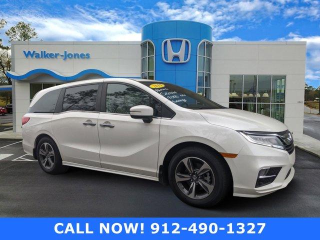 New 2019 Honda Odyssey in Waycross, GA