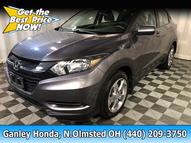 Used 2018 Honda HR-V in Cleveland, OH
