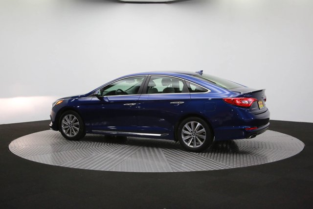 2017 Hyundai Sonata for sale 124514 59
