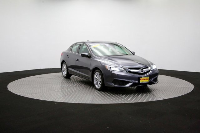 2017 Acura ILX for sale 122116 47