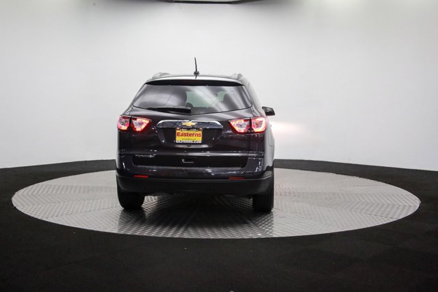 2017 Chevrolet Traverse for sale 121672 33