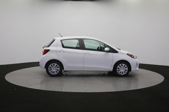 2017 Toyota Yaris for sale 121032 51