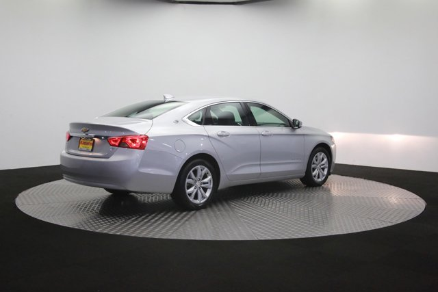 2018 Chevrolet Impala for sale 121804 37