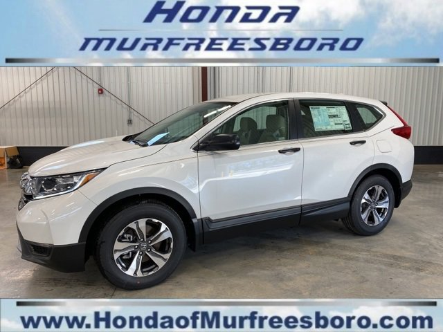 New 2019 Honda CR-V in Murfreesboro, TN