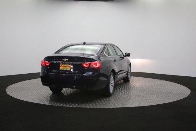 2018 Chevrolet Impala for sale 121081 37