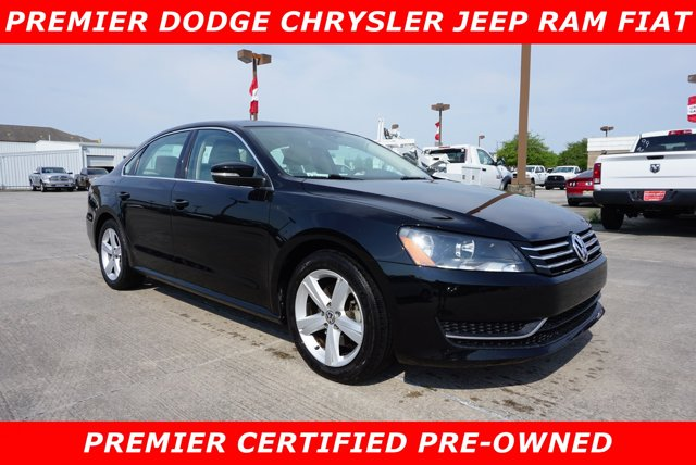 Used 2013 Volkswagen Passat in New Orleans, LA