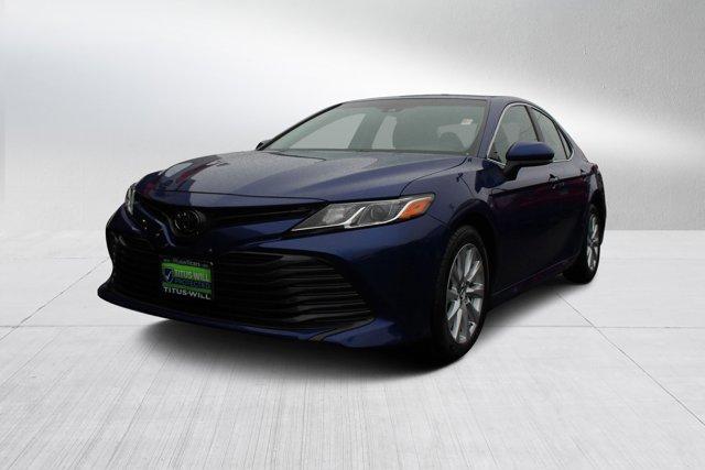 2018 Toyota Camry LE AC CD ALLOYS