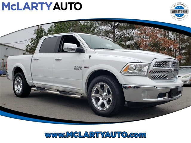 Used 2017 Ram 1500 in , AR
