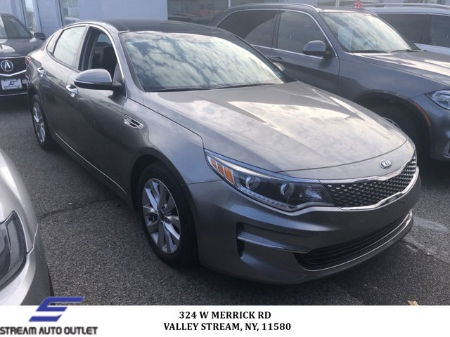 Used 2016 KIA Optima in Valley Stream, NY