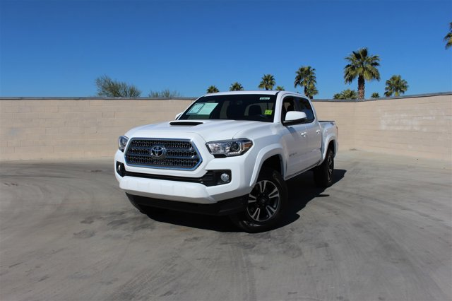 Used 2017 Toyota Tacoma in Mesa, AZ