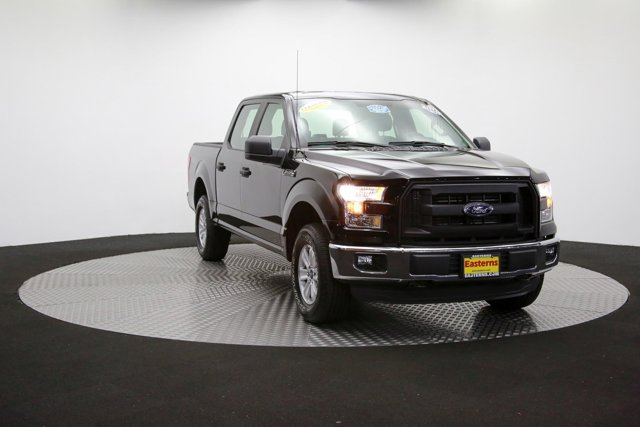 2016 Ford F-150 for sale 123189 45