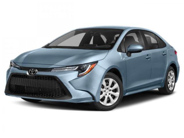 Used 2020 Toyota Corolla in Waycross, GA