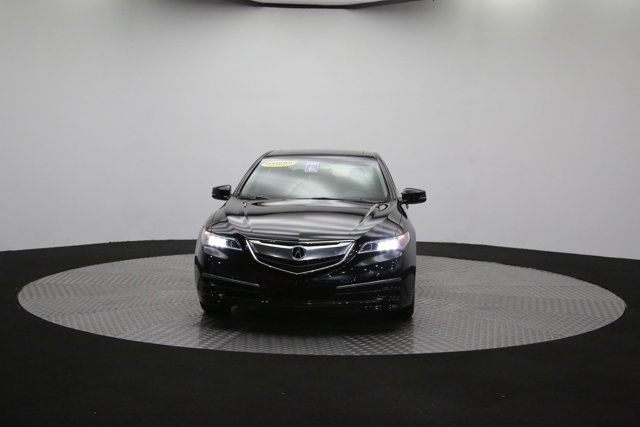 2017 Acura TLX for sale 122722 50