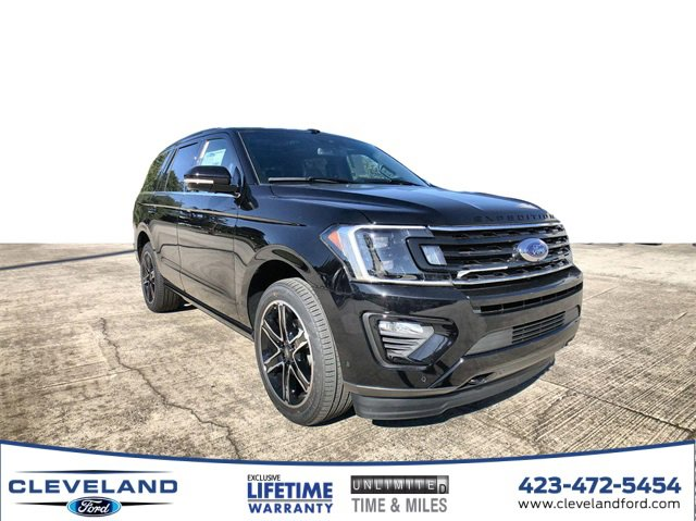 2021 Ford Expedition Limited Limited 4x4 Twin Turbo Premium Unleaded V-6 3.5 L/213 [5]
