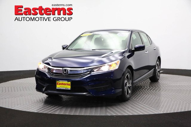 2017 Honda Accord for sale 123566 0