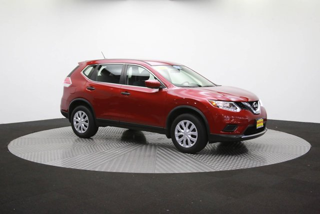 2016 Nissan Rogue for sale 124691 42