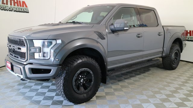 Used 2018 Ford F-150 in Abilene, TX