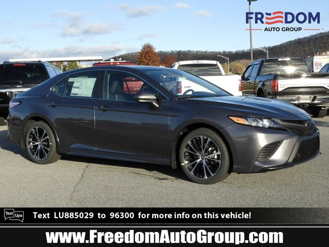 New 2020 Toyota Camry in , PA