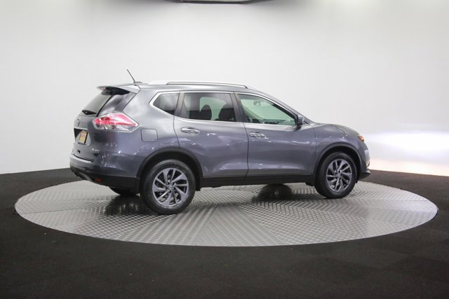2016 Nissan Rogue for sale 121371 38