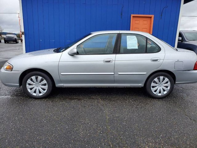 Used 2006 Nissan Sentra 1.8 S 4dr Sedan w-Automatic