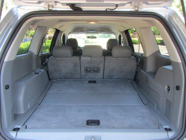 Used 2005 Dodge Durango 4dr SXT