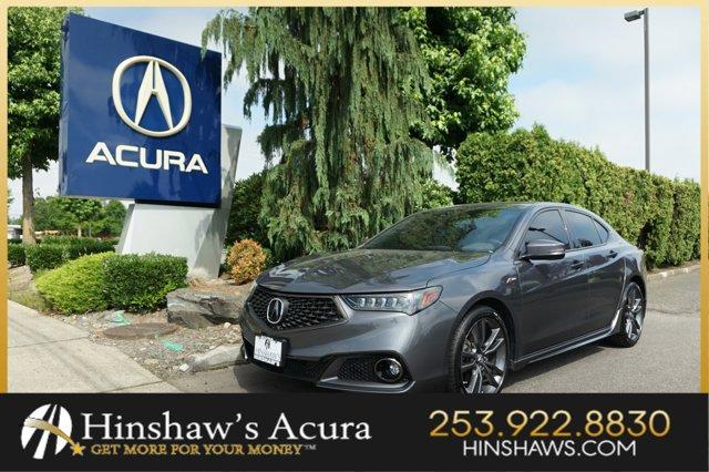 Used 2019 Acura TLX in , AL